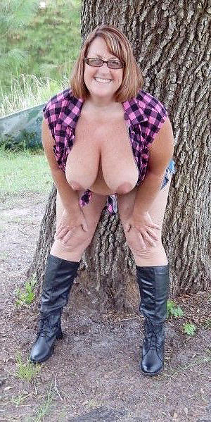 Amateur pics of mature german milf