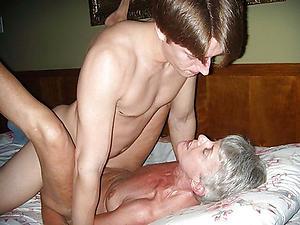 Xxx sex with mature women