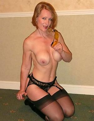 Enticing beautiful mature pussies amateur porn pics