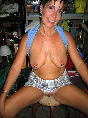 Awesome mature whore pics