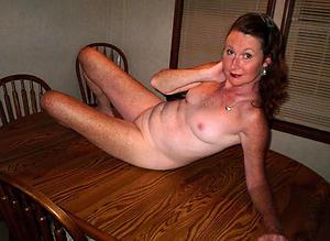 Favorite starved nude women