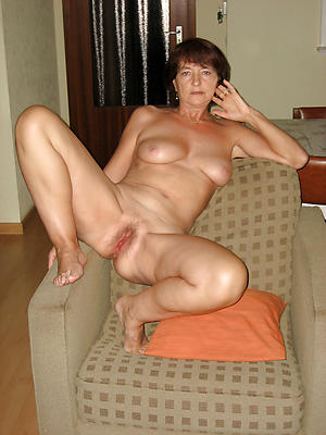 Disappointing mature feet gallery