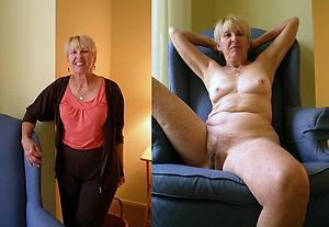 Women before and after fotos