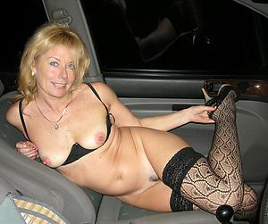 Hottest full-grown in motor car naked pictures