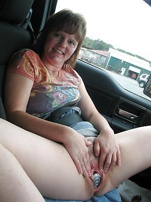Gaffer mature less car naked pics