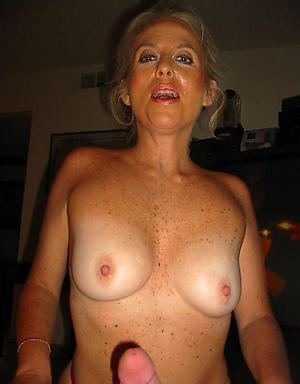 Busty mature over 40 porn