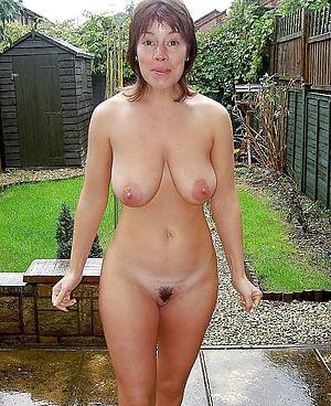 Full-grown hotties nude pussy pics