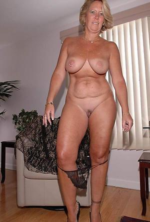 Naughty mature german nudes