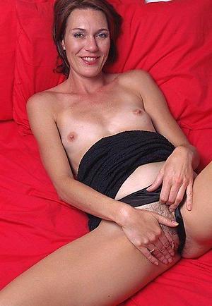 Small titty mature women slut pics