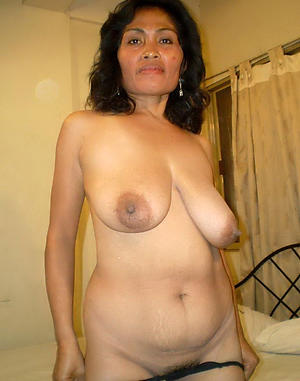 Amazing saggy grown-up women naked pictures