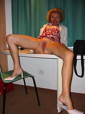 Amateur horny mature sluts free porno