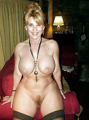 Favorite mature show one's age nude gallery