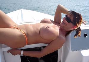 Nude european mature galleriea