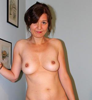 Hot mature cougar milf unconforming porno