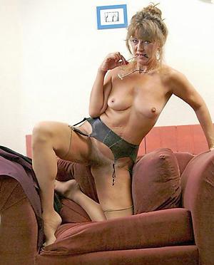 Nude classic mature porn photos
