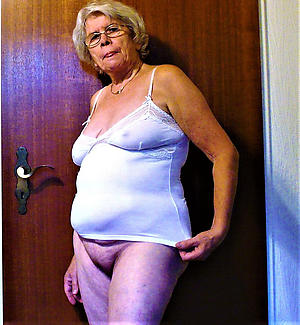 Xxx nude grandmothers photo