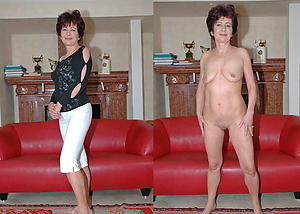 Poor mature before and after gallery