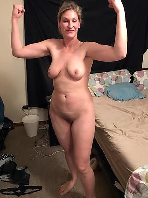 Sexy hot mature naked battle-axe pics