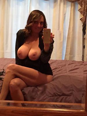 Mature selfshots slut pics