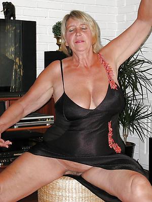Hottest mature homemade nude pics