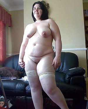 Amateur pics of sexy older chubby sluts