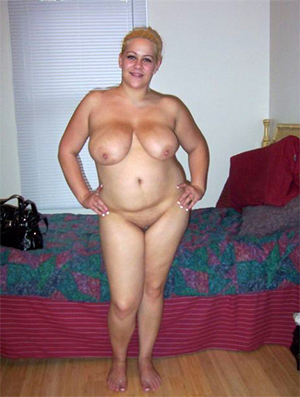 Sweet chubby wife pics