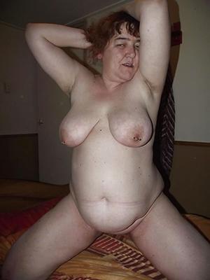 Gorgeous old chubby porn
