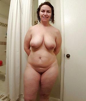 Xxx chubby old ladies photo