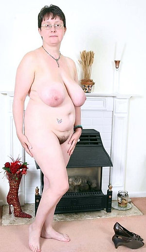 Busty chubby nude ladies sex