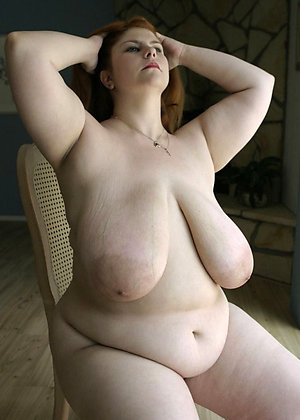 Favorite chubby mature women
