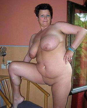 Xxx chubby nude women homemade pics