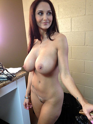Favorite hairy brunette older women