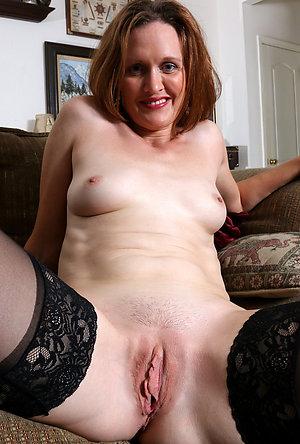 Classy mature brunettes nude