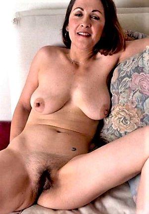 Favorite brunette mature sex