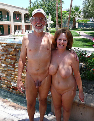 Real mature amateur couples