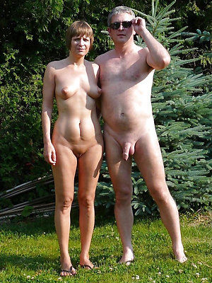 Inexperienced nude older couples pics
