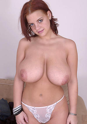 Nude horny busty of age pics