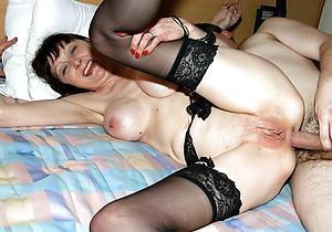 Amateur pics of mature butt fuck