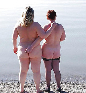 Amateur mature naked beach unconforming porno