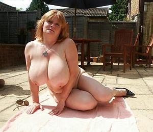Amateur big full-grown tits porn pics