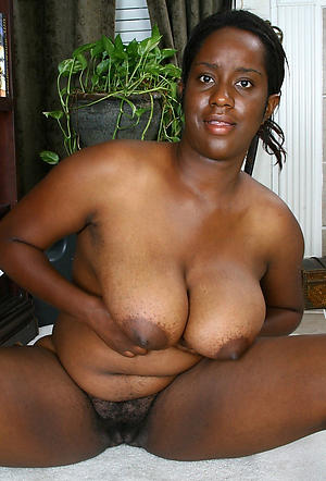 Xxx mature nude black women pics