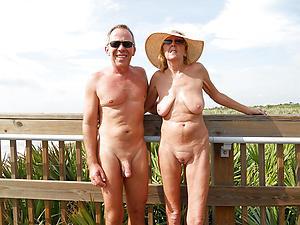 Naked mature couples free porno