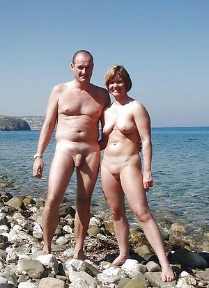 Amateur mature overt couples battle-axe pics