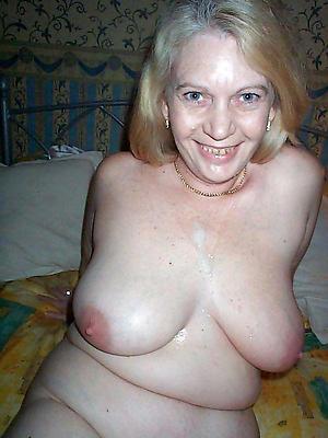 Mature facial cumshots free porno