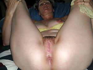 Wet pussy mature amateur wife pics