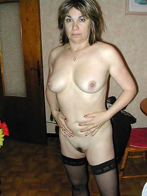 Hot porn of mature amateur wife