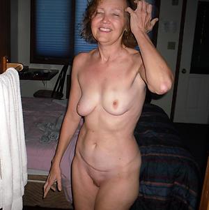 Wet pussy horny mature sluts second-rate pics