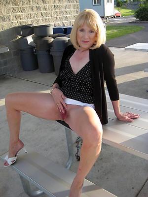 Nude mature german pussy photos