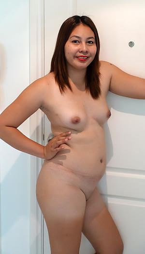 Uncover of age asian milf photos