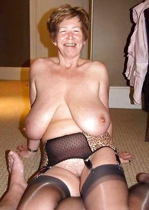 Nude mature saggy tit naked pics